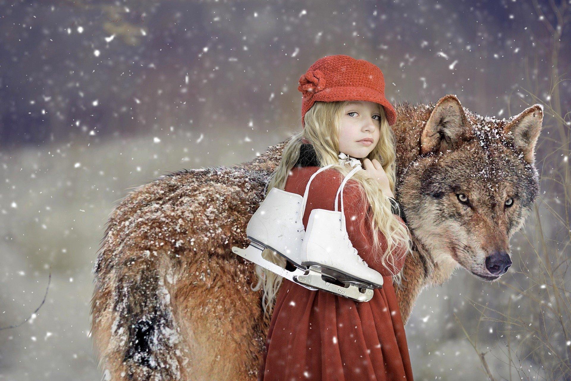habiller son enfant en hiver